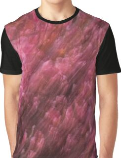 Flowing field Graphic T-Shirt
