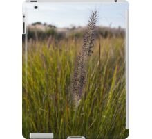 Mecox Grasses iPad Case/Skin