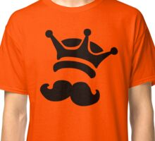 king of swag crown Classic T-Shirt