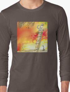 The Observer Long Sleeve T-Shirt