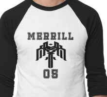 Merrill team shirt Men's Baseball ¾ T-Shirt