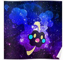Cosmog Galaxy Poster