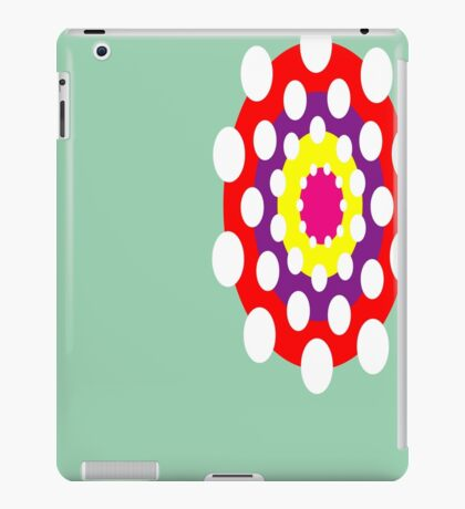 Graphic Dots iPad Case/Skin