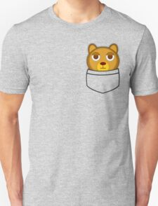 Pocket bear T-Shirt