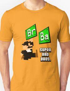 Breaking Mario T-Shirt
