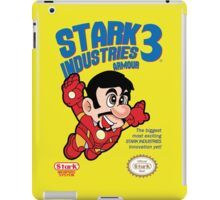 Stark Bros 3 iPad Case/Skin