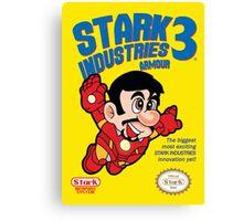 Stark Bros 3 Canvas Print
