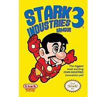 Stark Bros 3 Photographic Print