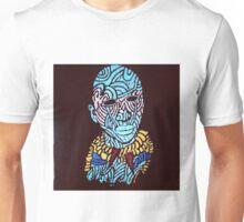 Face Paint Unisex T-Shirt