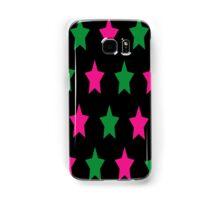 Neon Star Samsung Galaxy Case/Skin