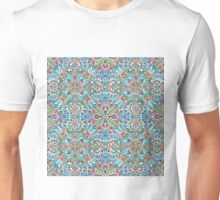 Infinity - a never ending pattern Unisex T-Shirt