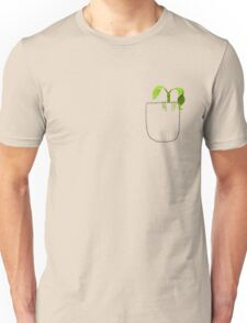 Pocket Bowtruckle Unisex T-Shirt