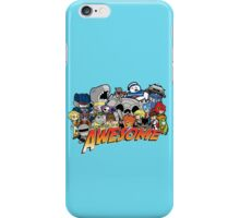 Because it's Awesome! iPhone Case/Skin
