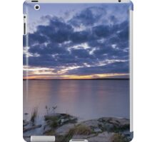 Tranquil Senset iPad Case/Skin