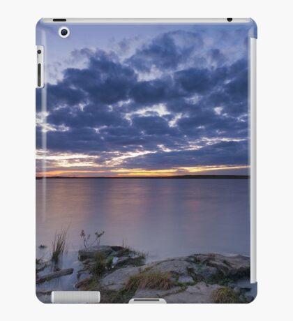 Tranquil Senset iPad Case/Skin