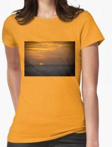 Sunrise at dawn golden sky T-Shirt