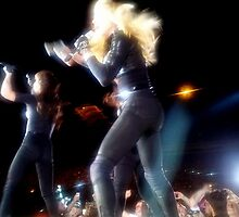 MDNA by TheQueen10
