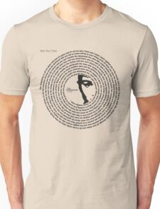 The Courteeners Unisex T-Shirt