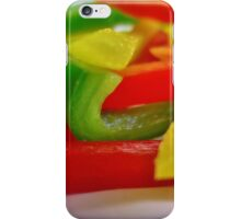 Sliced and Diced iPhone Case/Skin