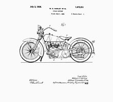 Motorcycle Patent 1925 T-Shirt