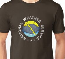 The National Weather Service! Unisex T-Shirt
