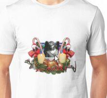 Vaporwave Christmas Unisex T-Shirt