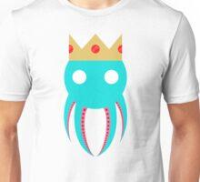 Cephalopod Royalty Unisex T-Shirt