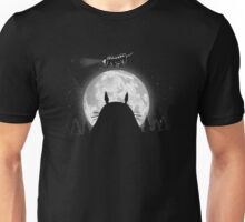 Forest spirit night Unisex T-Shirt