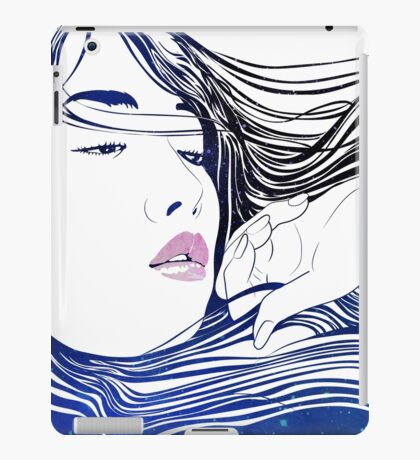 Swoon iPad Case/Skin