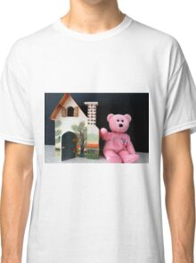 Pinky's Cottage Classic T-Shirt