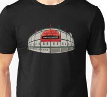 Wrigley World Champions Unisex T-Shirt