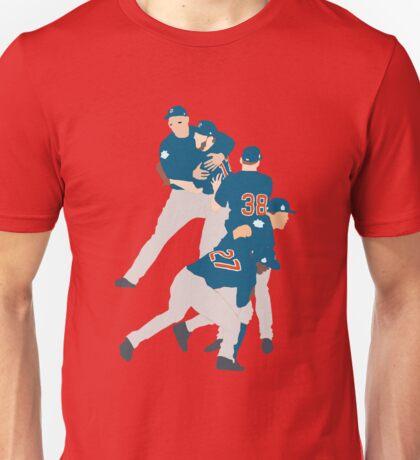 At Last! Unisex T-Shirt