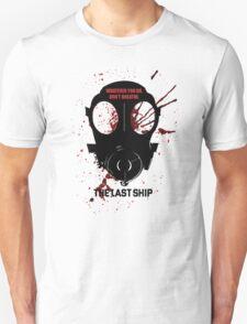 The Last Ship T-Shirt