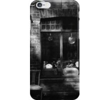 Antique Shadows iPhone Case/Skin