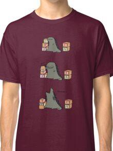 Gojira Kawaii Classic T-Shirt