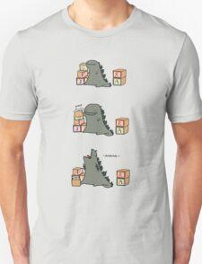 Gojira Kawaii T-Shirt