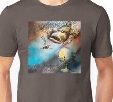 Dangerous Meetings Unisex T-Shirt