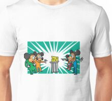 La pièce de musée Unisex T-Shirt