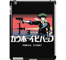 Retro Bebop iPad Case/Skin