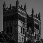 Durham Cathedral by Jack Steel