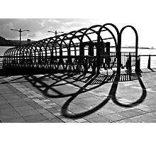 Dock Photographic Print