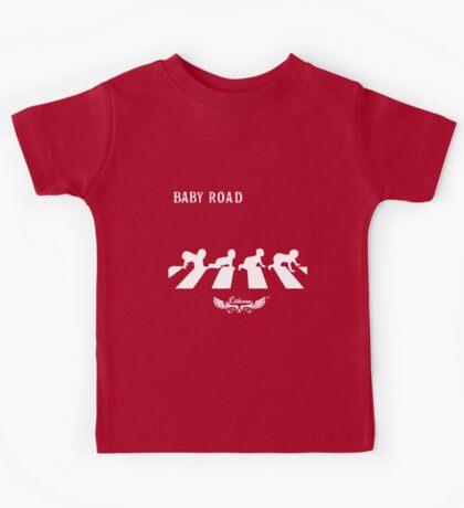 Baby Road Kids Tee