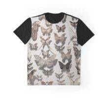 lots'aMoths Graphic T-Shirt