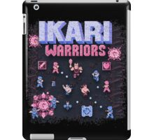 Warriors Ikari iPad Case/Skin