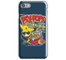 Psy-Pops iPhone Case/Skin