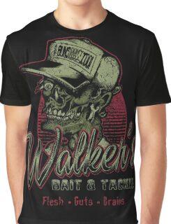 Walker's Bait N' Tackle Graphic T-Shirt
