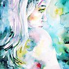 WATERCOLOR WOMAN.22 by lautir