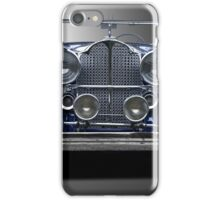 1932 Packard Victoria Convertible I iPhone Case/Skin