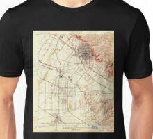 USGS TOPO Map California CA Whittier 295789 1925 24000 geo Unisex T-Shirt