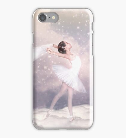 A Sort of Fairytale iPhone Case/Skin